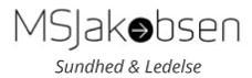 Mette Stadager Jakobsen – Ledelses & Forløbsspecialist Logo